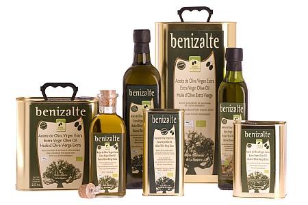 geschmack olivensorte picuda